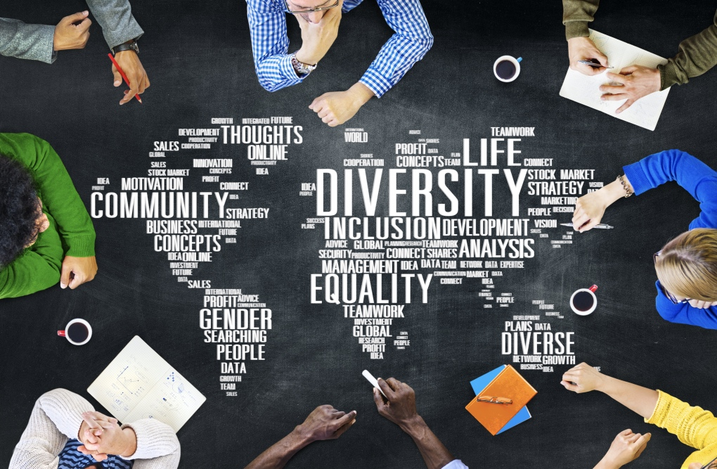 Cultural Diversity and Mastery