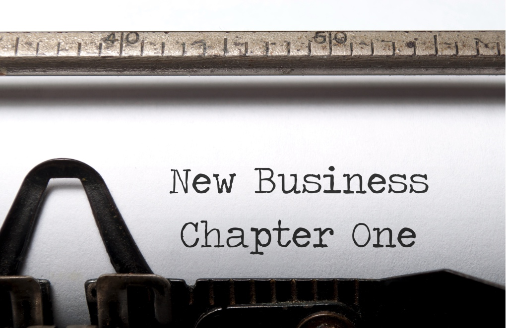 Start Your New Business
