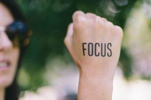 Focus earns you money