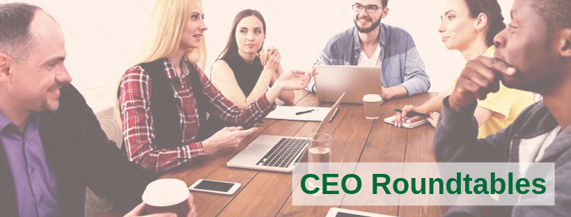 CEO Roundtables