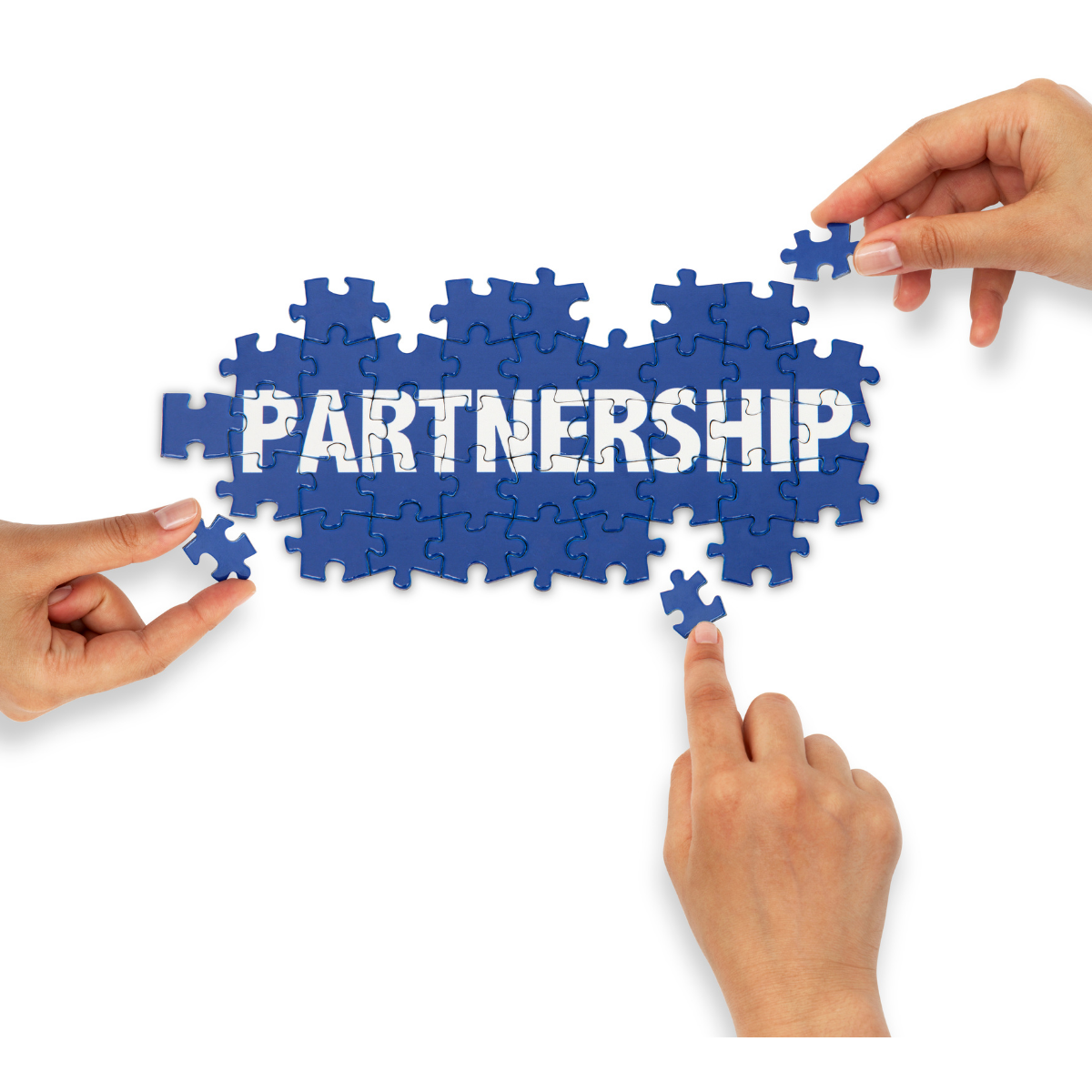 The Value of Partnerships